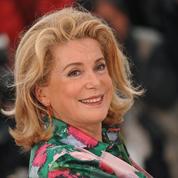 Catherine Deneuve, retour sur tapis rouge après son AVC au Festival de Cannes?