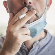 Le tabagisme augmente à nouveau pour un tiers des Français