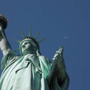 Une statue de la Liberté au départ du Havre pour rejoindre sa grande sœur aux États-Unis
