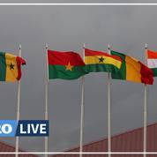 La Cédéao suspend le Mali de ses institutions