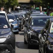 Grand Paris: les véhicules diesel d'avant 2006 interdits de circuler dès ce 1er juin.