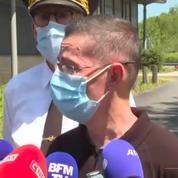 Traque d'un ancien militaire en Dordogne : le fugitif neutralisé et gravement blessé