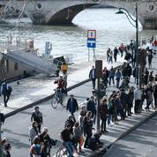 «En piétonnisant le centre-ville de Paris à la va-vite, Anne Hidalgo ne fait que déplacer le problème de la circulation»