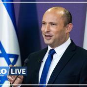 Israël : la droite radicale se rallie au centre pour chasser du pouvoir Netanyahou