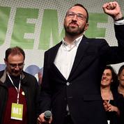 Le candidat d'une coalition gauche écologiste élu maire de Zagreb