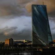 La croissance des crédits aux entreprises poursuit son ralentissement en zone euro