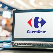 Carrefour va tester les prospectus dématérialisés