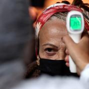 Covid : le Pérou réévalue le nombre des morts de 69.000 à 180.000
