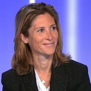 Julia de Funès: «Le télétravail est une libération psychologique»