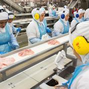 Alimentation: la filiale américaine de JBS victime d'une cyberattaque