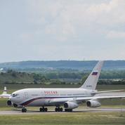 La Russie rouvre ses liaisons aériennes avec le Royaume-Uni et plusieurs pays européens