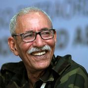 Le chef du Front Polisario va quitter l'Espagne