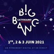 Découvrez le programme du Big Bang Figaro des entreprises