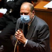 Projet de loi antiterroriste: Dupond-Moretti dénonce «les promesses d'estrade»