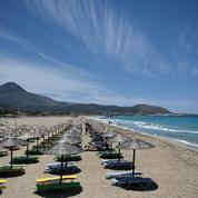 La Grèce recevra 800 millions d'euros de l'UE pour soutenir son tourisme