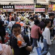 Chine : premier cas humain de grippe aviaire H10N3