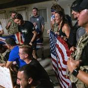 Le retrait américain d'Afghanistan réalisé à hauteur d'au moins 30%, selon le Pentagone