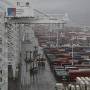 La fusion des ports du Havre, Rouen et Paris est effective
