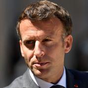 Macron envisage de se rendre dans les Hauts-de-France avant le premier tour des régionales