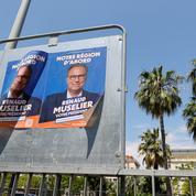 Régionales : Renaud Muselier porte plainte contre son rival Thierry Mariani