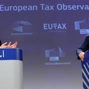 Un impôt mondial à 15% sur les sociétés rapporterait 48 milliards à l'Europe