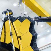 Le télescope spatial James Webb toujours partant pour l'espace à la fin 2021