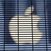 Apple défend son modèle économique comme «vital» pour les petits éditeurs d'applications