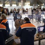 Contrôle des passagers à l'aéroport Paris-Charles de Gaulle : pourquoi une telle galère ?