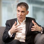 Au PS, Olivier Faure va remettre son mandat de premier secrétaire en jeu en septembre