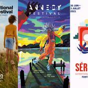 Annecy, La Baule, La Rochelle, Brive, Nîmes...: huit festivals de cinéma à découvrir en juin