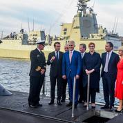 Sous-marins commandés à la France: l'Australie cherche un plan B au «contrat du siècle»