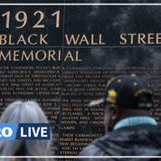 Cent ans après un massacre raciste d'Afro-Américains, Tulsa attend Biden