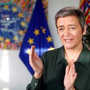 Margrethe Vestager : «Nous devons nous protéger contre le côté obscur de la technologie»