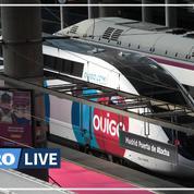 Nouveaux tarifs SNCF : remboursement, cartes, télétravail... Ce qui change pour les voyageurs