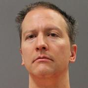 Derek Chauvin, le policier qui a tué George Floyd, demande une peine a minima