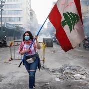 «Il faut sauver le Liban du marasme»