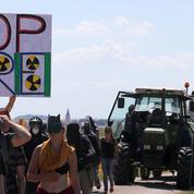 Déchets nucléaires à Bure : des militants anti-Cigéo dénoncent un «procès politique»
