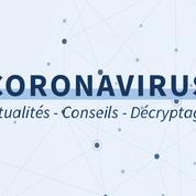 Coronavirus, ce qu'il faut savoir cette semaine : se démasquer, un peu