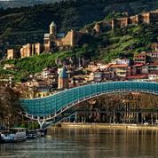 Flâneries à Tbilissi, au carrefour des mondes