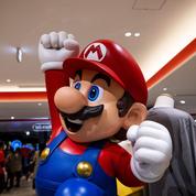Japon: après son parc d'attractions, Nintendo ouvre bientôt son musée