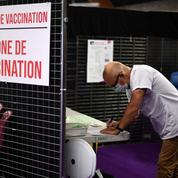 Enquête après l'incendie du centre de vaccination de Gap, le plus grand des Hautes-Alpes