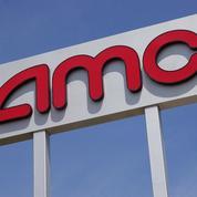 A ses petits actionnaires, la chaîne de cinémas AMC offre le popcorn
