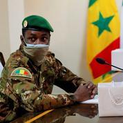 Mali: le colonel Goïta devrait être investi président sous peu