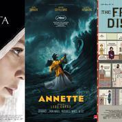 Festival de Cannes 2021: la liste des 24 films en compétition officielle