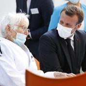 Emmanuel Macron «ne pense pas» que la réforme des retraites «puisse être reprise en l'état»
