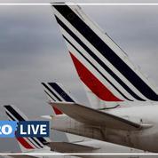 Roissy Charles-de-Gaulle : «Aucun engin explosif» trouvé à bord de l'avion en provenance du Tchad