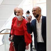 Mila face à une poignée de ses harceleurs au tribunal de Paris