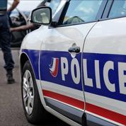 Metz : un homme poignarde et tire sur sa femme en pleine rue, puis tente de se suicider