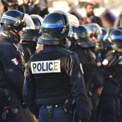 Calais : 31 CRS blessés après une nuit de violents affrontements avec des migrants