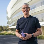 Les salariés d'Apple devront revenir au bureau trois jours par semaine